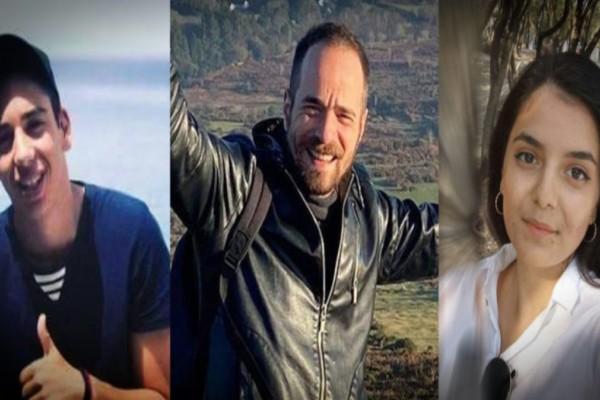 Συναγερμός στο Πανελλήνιο: Νέο θρίλερ με θύματα δύο παιδιά…