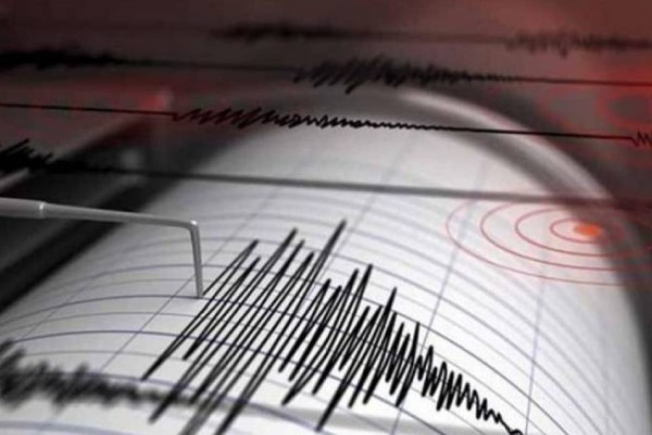 Ισχυρός σεισμός 5,3 Ρίχτερ στην Ελασσόνα!