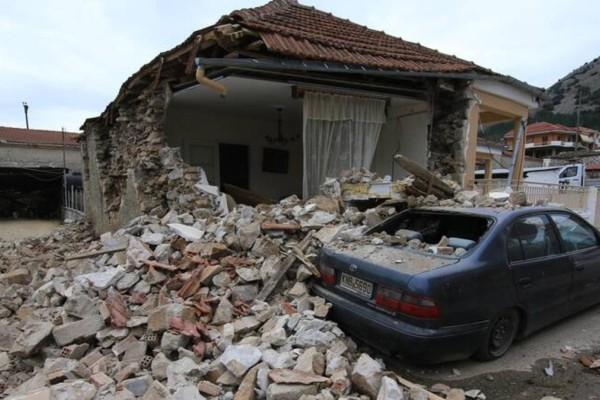 Σεισμός στην Ελασσόνα: Ποιο ήταν το πόρισμα των σεισμολόγων για τον ισχυρό μετασεισμό - Η προειδοποίηση προς τους κατοίκους