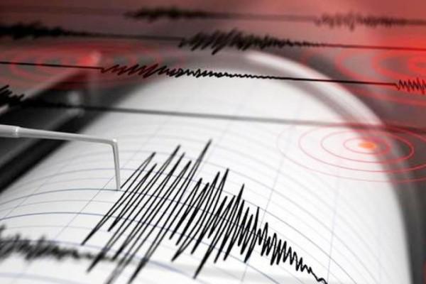 Σεισμός 4,1 Ρίχτερ στην Ελασσόνα
