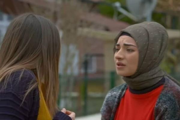 Elif: Η Μαντσινέ φοβάται πώς το τέλος είναι κοντά για εκείνη