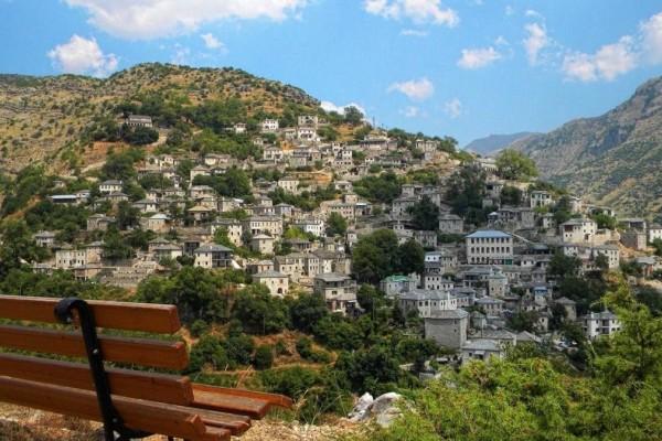Skyscanner: 20 ελληνικά χωριά που πρέπει οπωσδήποτε να επισκεφθείτε!