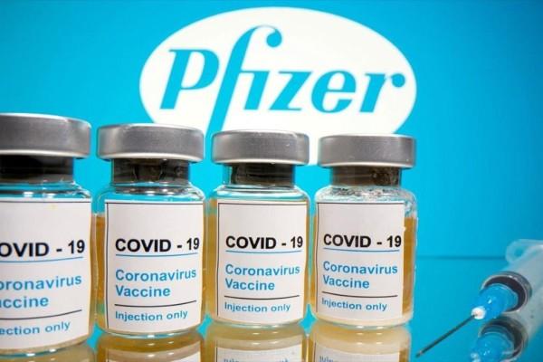 Κορωνοϊός: Ασφαλές το εμβόλιο της Pfizer και για παιδιά από 12 ετών και πάνω