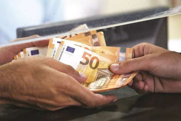 Επίδομα 534 ευρώ: Αυτοί είναι οι εργαζόμενοι που θα το λάβουν τον Απρίλιο