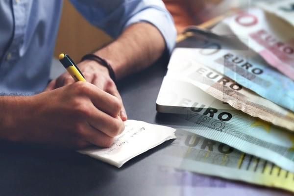 Επίδομα 534 ευρώ: Η ημερομηνία πληρωμής για τις αναστολές Μαρτίου