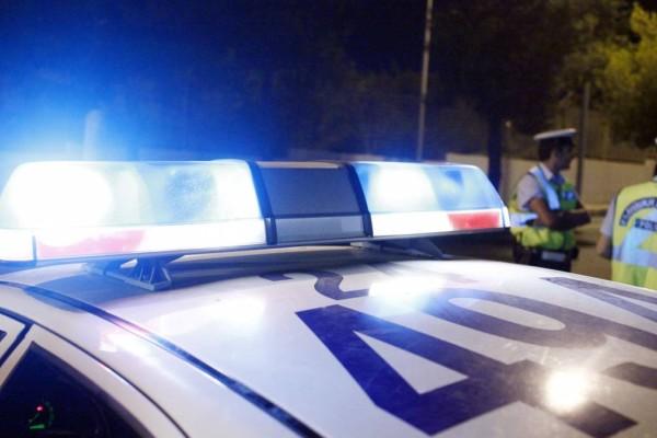 Θεσσαλονίκη: Επίθεση σε πολυκατοικία όπου μένει αστυνομικός
