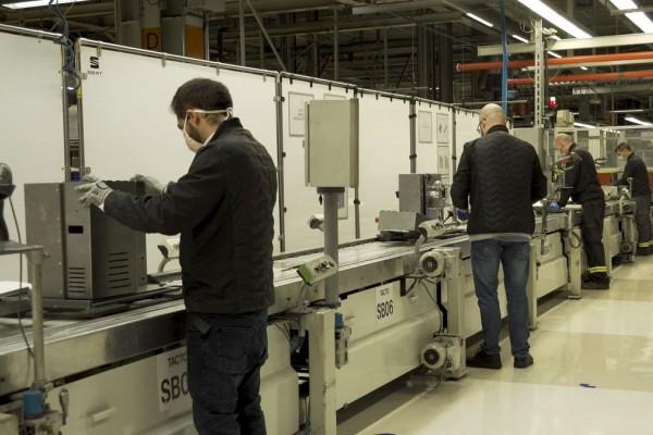 Συναγερμός στη Φθιώτιδα: Βρέθηκε πλήθος κρουσμάτων κορωνοϊού σε εργοστάσιο
