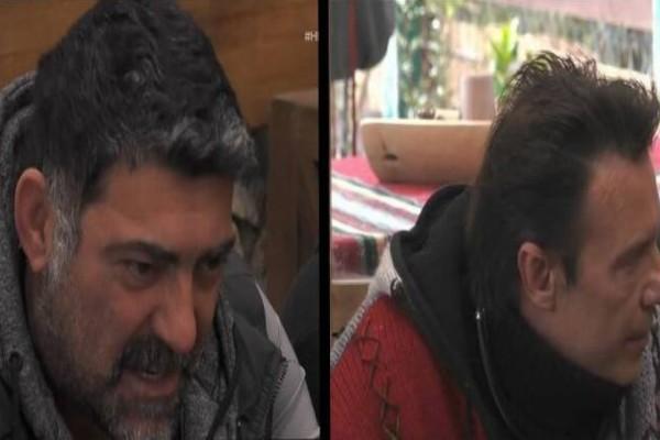 Η Φάρμα: Έξαλλος ο Ιατρόπουλος με τον Τζώρτζογλου - «Εγώ προστασία και βοήθεια δεν χρειάζομαι από κανέναν!»