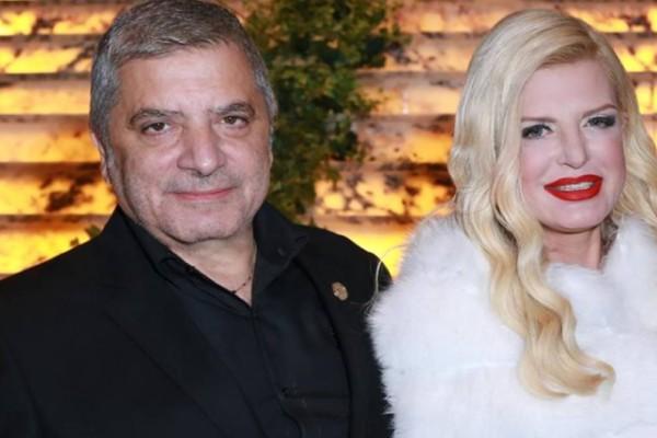 Χωρισμός έκπληξη: Διαζύγιο μετά από 35 χρόνια γάμου για Γιώργο και Μαρίνα Πατούλη!