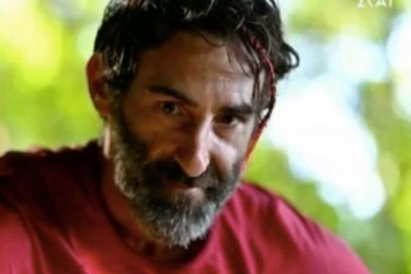 Survivor 4: Η πρώτη ανάρτηση του Κοψιδά μετά την αποχώρηση του -