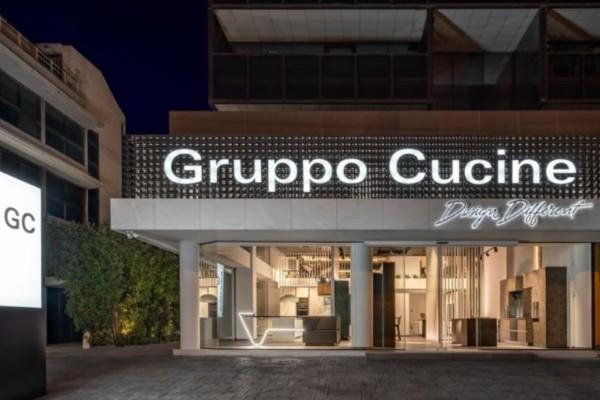 Ακόμα μια σημαντική διάκριση για την Gruppo Cucine