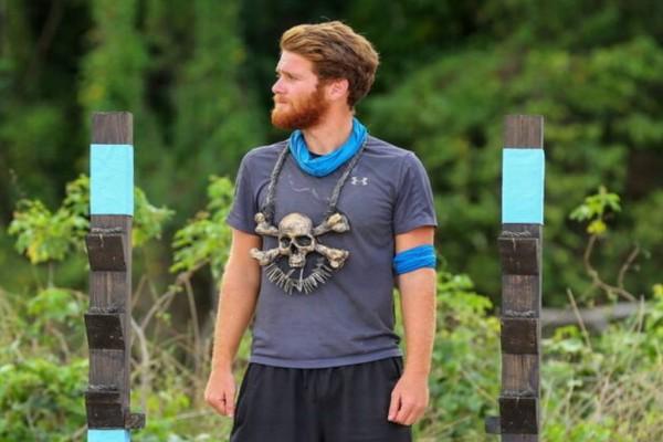 Survivor spoiler: Ο Τζέιμς