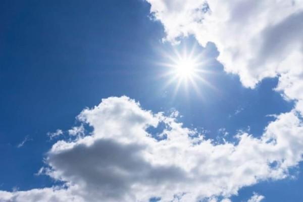 Καιρός σήμερα: Ανοιξιάτικο σαββατιάτικο σκηνικό με άνοδο της θερμοκρασίας