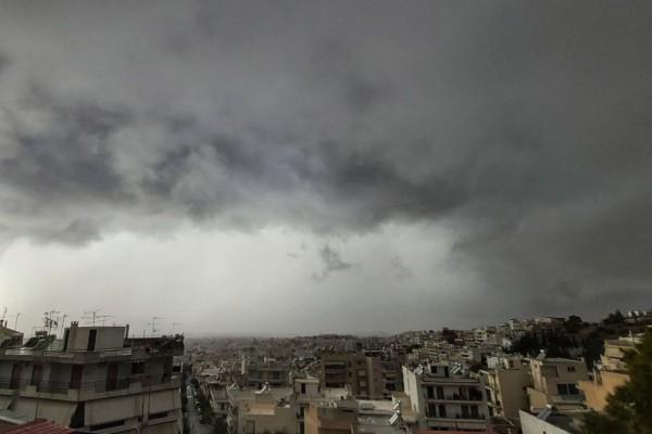 Καιρός σήμερα: Άνοδος της θερμοκρασίας και μεταφορά αφρικανικής σκόνης