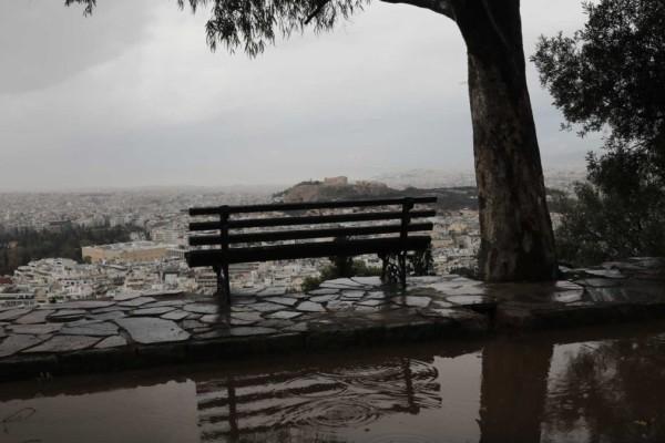 Καιρός σήμερα: Με βροχές, χιόνια και πτώση της θερμοκρασίας ξεκινά ο Μάρτης!