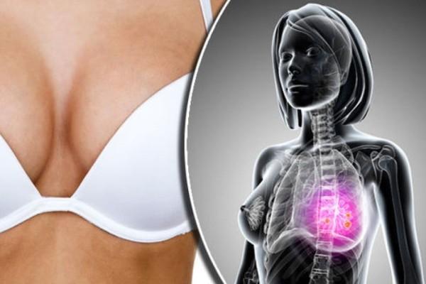 Καρκίνος του μαστού: Γνωρίζετε τα 9 προειδοποιητικά σημάδια;