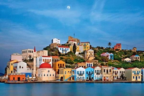 Απελευθερωμένα και… έτοιμα για τουρίστες: Αυτά είναι τα covid-free νησιά της Ελλάδας