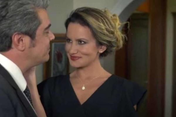 Εlif: Σουρεγιά και Κερέμ κοιμούνται μαζί! - Πανικός στο σημερινό επεισόδιο