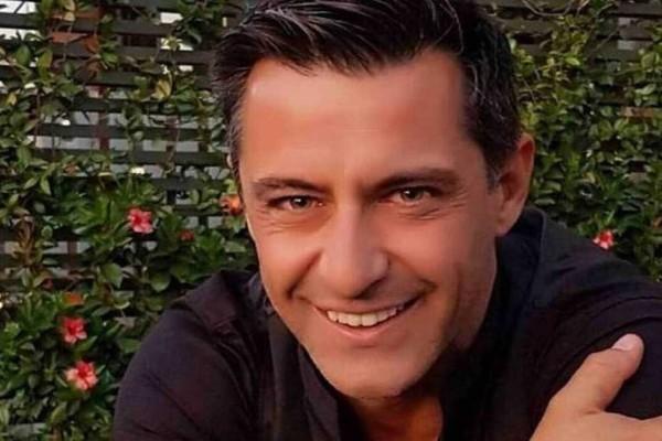 Κωνσταντίνος Αγγελίδης: Νεότερα για την κατάσταση της υγείας του