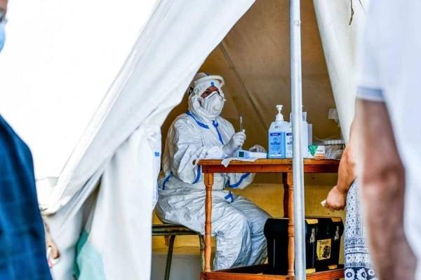 Κορωνοϊός: Συνεχίζεται η ασφυκτική πίεση στο σύστημα υγείας - Αμετάβλητα τα κρούσματα και άνοδος διασωληνωμένων