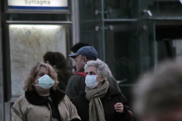 Κορωνοϊός: Απόλυτο σοκ με πάνω από 3.000 κρούσματα - Κατακόρυφη αύξηση νεκρών και διασωληνωμένων