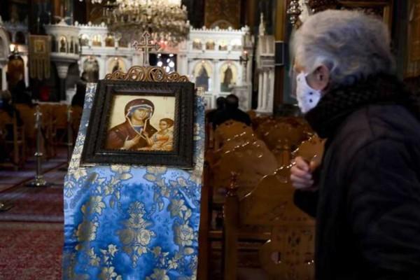 Κορωνοϊός: Έκτακτη επιχορήγηση του κράτος στην Εκκλησία