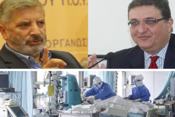 Κορωνοϊός: «Εμφύλιος» των γιατρών! Ο Ιατρικός Σύλλογος Αθηνών «αδειάζει» τον Εξαδάκτυλο για την επιστράτευση (Video)