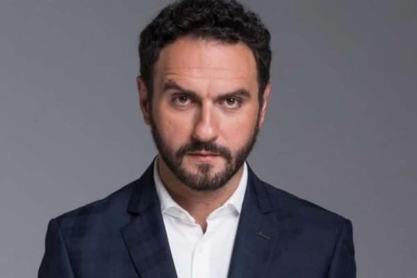 Κορωνοϊός: Θετικός στον ιό βρέθηκε ο ηθοποιός Μελέτης Ηλίας