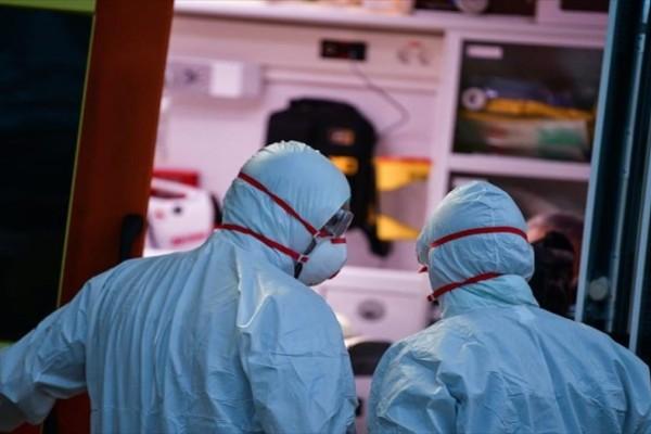 Κορωνοϊός: «Μαύρη» Τσικνοπέμπτη με 4ψηφιο αριθμό κρουσμάτων! 35 θάνατοι και 449 διασωληνωμένοι