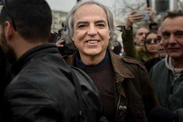 Δημήτρης Κουφοντίνας: Σε κρίσιμη κατάσταση ο τρομοκράτης - Ενέργειες ανάνηψης για την υποστήριξη των ζωτικών του λειτουργιών