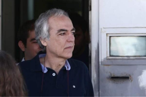Δημήτρης Κουφοντίνας: Σταματά την απεργία πείνας ο τρομοκράτης