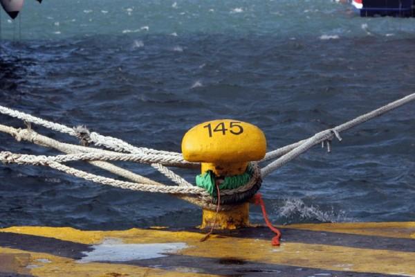 Κορωνοϊός: Πλοίο έδεσε εκτάκτως στην Κρήτη - Βρέθηκε πλήθος κρουσμάτων