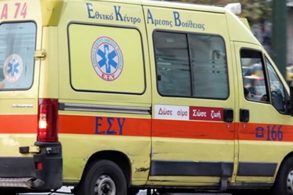 Σοκ στην Κρήτη: 8χρονος πέθανε μετά την αεροδιακομιδή από την Κάρπαθο