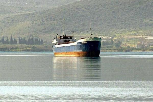 Κύθηρα: Σύγκρουση φορτηγών πλοίων κοντά στο νησί