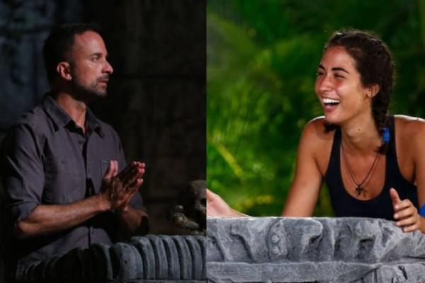 Survivor spoiler: Μήνυση της Μαριπόζα στον Γιώργο Λιανό;
