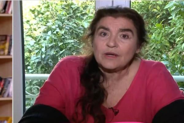Συγκλονίζει η Λυδία Κονιόρδου: Αποκάλυψε απόπειρα βιασμού στα 15 της! (Video)