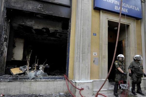 Υπόθεση Marfin: Ανοίγει ξανά η υπόθεση - Νέα στοιχεία από την Αστυνομία