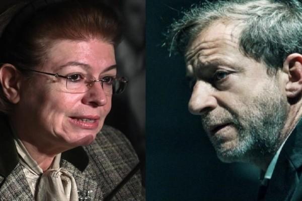 Σπάει τη σιωπή της η Λίνα Μενδώνη: «Ο Δημήτρης Λιγνάδης ήταν... Τον επέλεξα με...»