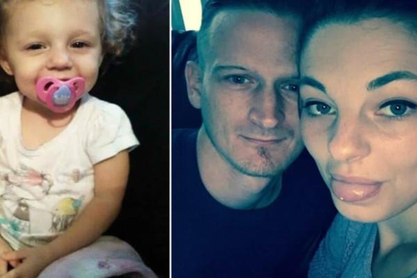 Μάνα δηλητηρίασε με τον εραστή της την κόρη της και χασκογελούσε στο νοσοκομείο, ενώ το κοριτσάκι είχε πεθάνει