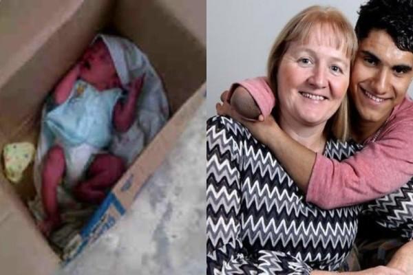 Μητέρα εγκατέλειψε το παραμορφωμένο μωρό της -  17 χρόνια μετά συγκίνησε τον κόσμο (Video)