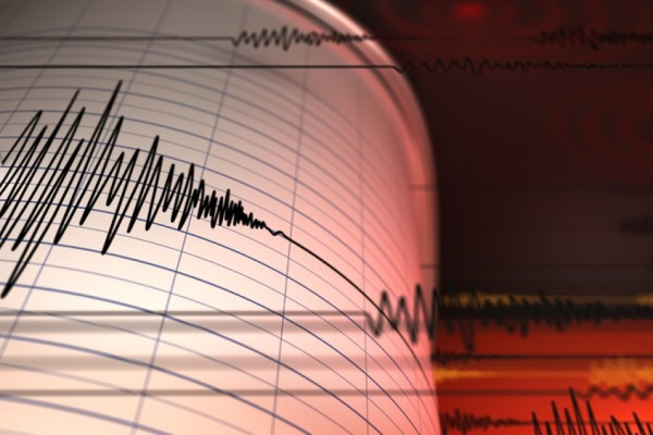 Σεισμός 3,1 Ρίχτερ στο Ναύπλιο