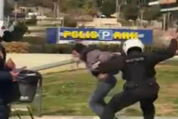 Επεισόδια στη Νέα Σμύρνη: Η υπηρεσία Εσωτερικών Υποθέσεων προχωρά σε έρευνα των καταγγελιών για αστυνομική βία