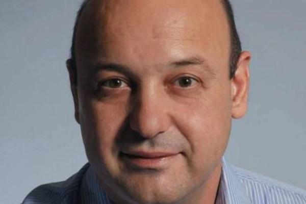 Είδηση σοκ: Πέθανε ο γνωστός δημοσιογράφος, Παναγιώτης Νεστορίδης