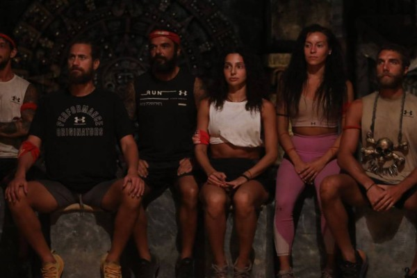 Survivor spoiler: Νέο ζευγάρι στη κόκκινη παραλία! Έχουν έρθει αρκετά κοντά