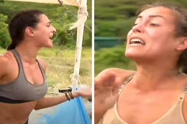 Survivor trailer 31/03: