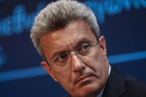«Κόλαση» με Χατζηνικολάου - «Πλακώθηκε» όλη η Ελλάδα για αυτόν - Απάντησε έξαλλος: «Είσαι άθλιος»