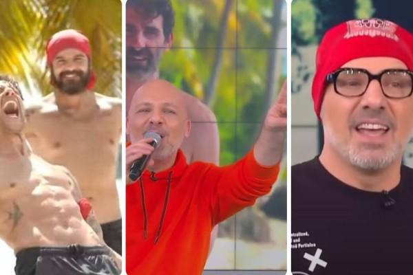 Survivor 4 spoiler: Ο Νίκος Μουτσινάς στο party της ένωσης
