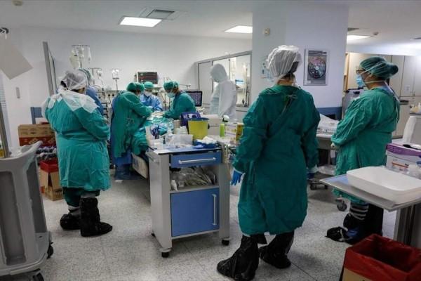 Κορωνοϊός: Σε «πόλεμο» τα νοσοκομεία χωρίς προετοιμασία