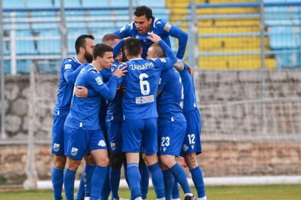 Super League: Άλμα παραμονής… δια ποδός Ντέλετιτς για Λαμία