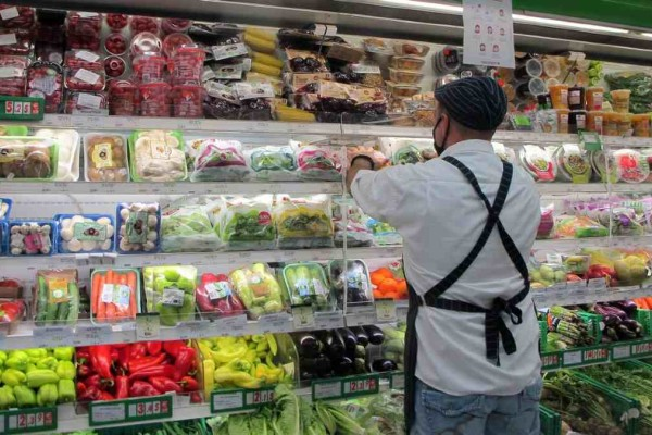 Σούπερ μάρκετ: Αλλαγές στις περιοχές που μπήκαν στο «βαθύ κόκκινο» - Αυτή την ώρα κλείνουν